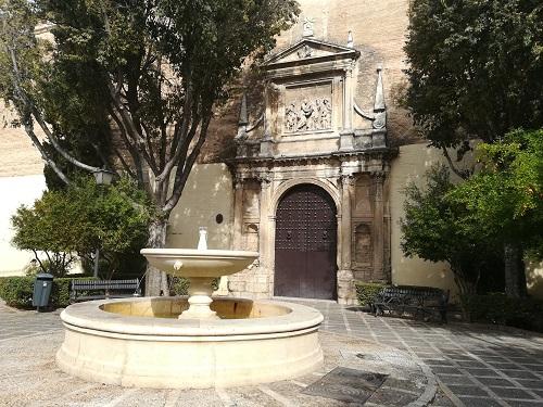 Lee más sobre el artículo Plazas de Sevilla (1ªparte)