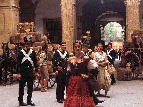 Lee más sobre el artículo Sevilla y el cine