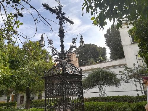 Lee más sobre el artículo Plazas de Sevilla (2ªparte)