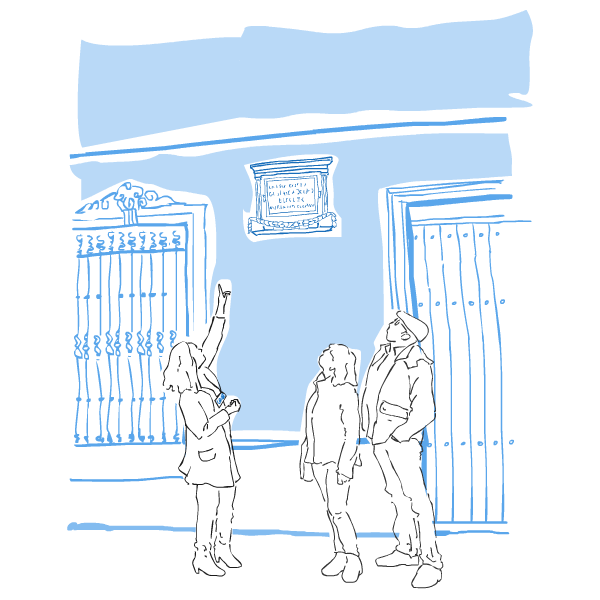visitas privadas en Sevilla